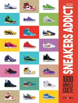 Sneakers Addict - de l'imprevu - 9791029509117 -