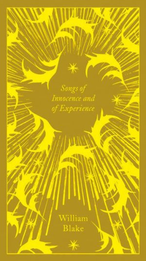 Songs of Innocence and of Experience - penguin - 9780241303054 -