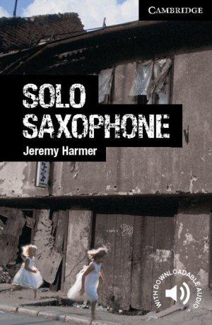 Solo Saxophone - Level 6 Advanced - cambridge - 9780521182959 -
