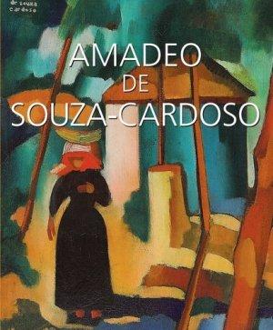 Souza-Cardoso - Parkstone International - 9781785251719 -