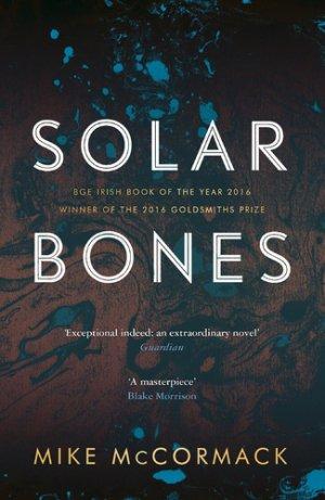 Solar Bones - canongate books - 9781786891297 -