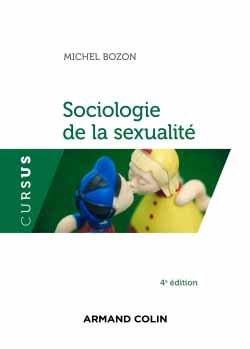 Sociologie de la sexualité - armand colin - 9782200621643 -