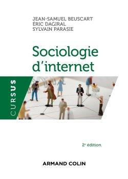 Sociologie d'internet - armand colin - 9782200623753 -
