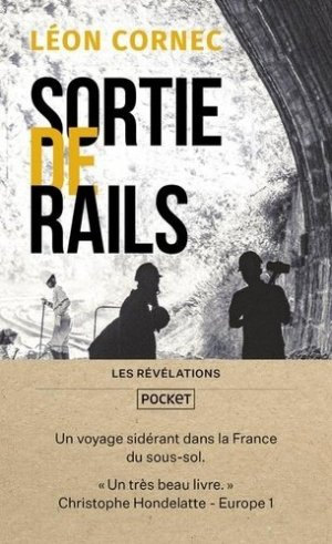 Sortie de rails - Pocket - 9782266306744 -