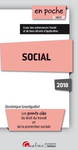 Social - gualino - 9782297069489 -