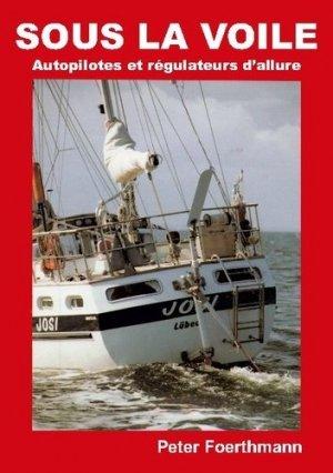 Sous la voile - Books on Demand Editions - 9782322239436 -