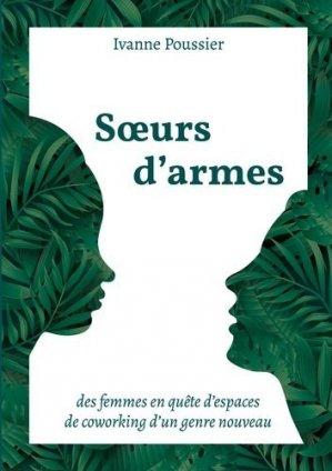 Soeurs d'armes - Books on Demand Editions - 9782322243402 -