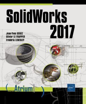 Solidworks 2017 - eni - 9782409006876 -