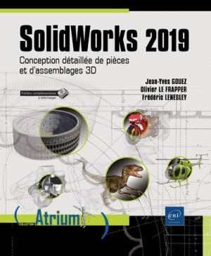 Solidworks 2019 - eni - 9782409018947
