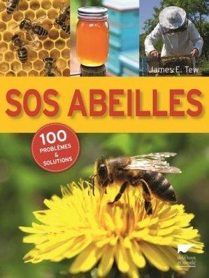 SOS abeilles - delachaux et niestle - 9782603024294 -