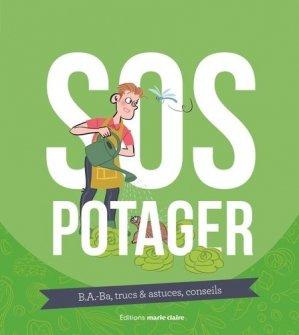 SOS Potager - Massin - 9782707211316