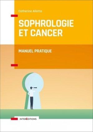 Sophrologie et cancer - intereditions - 9782729619718