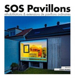 SOS Pavillons - ouest-france - 9782737364945 -