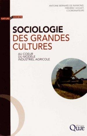 Sociabilités rurales à l'épreuve de la diversité sociale - quae  - 9782759222179