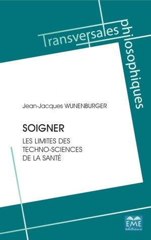 Soigner - eme - 9782806636904 -