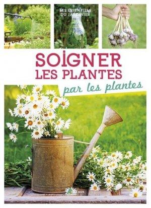 Soigner les plantes par les plantes - artemis - 9782816010619