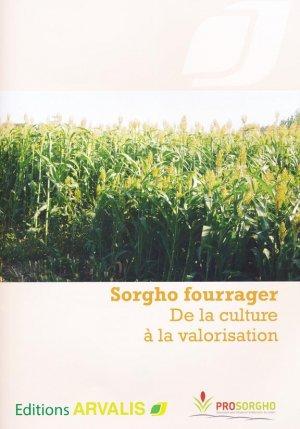 Sorgho fourrager - arvalis - 9782817903156 -