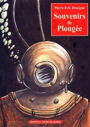 Souvenirs de plongée - ancre de marine - 9782841411757 - https://fr.calameo.com/read/000015856c4be971dc1b8