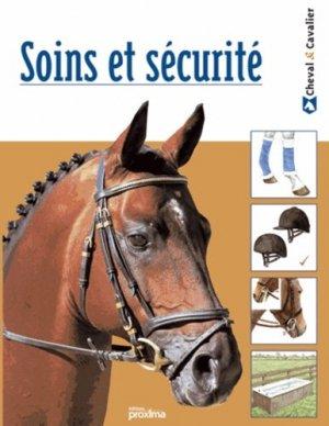 Soins et sécurité - proxima - 9782845500457 -