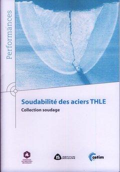 Soudabilité des aciers THLE - cetim - 9782854009132 -