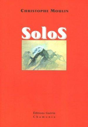SoloS - guerin - 9782911755859 -