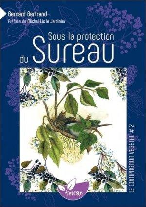 Sous la protection du sureau - de terran - 9782913288621 -