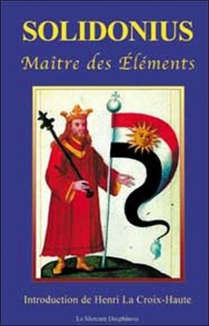 Solidonius - Le Mercure Dauphinois - 9782913826366 -