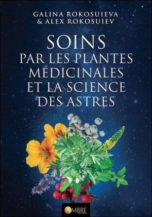 Soins par les plantes médicinales et la science des astres-ambre -9782940500598