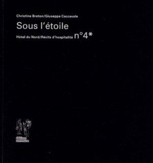 Sous l'étoile - Editions Commune - 9782953489996 -