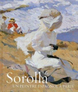 Sorolla et Paris - Ediciones El Viso - 9788494352768 -