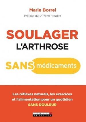 Soulager l'arthrose sans médicaments - leduc - 9791028500108 -