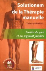 Solutionem de la thérapie manuelle-sauramps medical-9791030300185