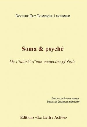Soma & psyché - lettre active - 9791091007252 -