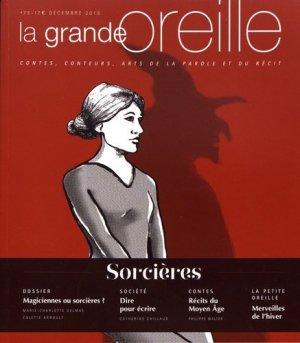 Sorcières - La Grande Oreille - 9791092447378 -