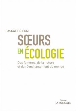 Soeurs en écologie - la mer salée - 9791092636208 -