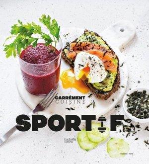 Sportif - hachette prat - 9782019458560 -