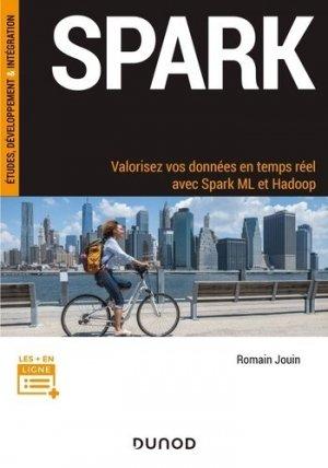 Spark - Dunod - 9782100794324 -
