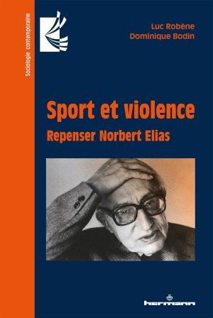 Sport et violence - Hermann - 9782705696290 -