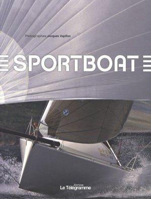 Sportboat - Le Télégramme - 9782848332635 -