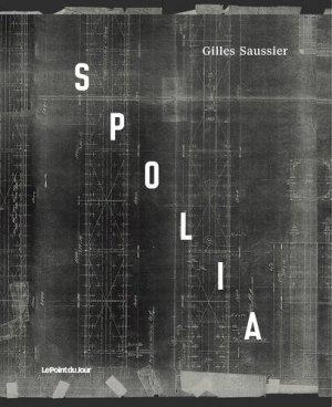 Spolia - point du jour - 9782912132840 -