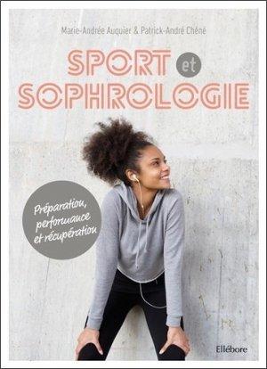 Sport et sophrologie - Ellebore - 9791023001761 -
