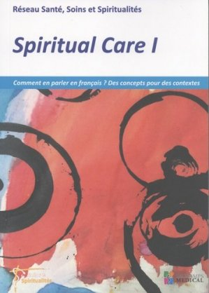 Spiritual care 1 - sauramps medical - 9791030301847