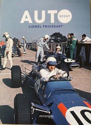 Sport auto - En exergue éditions - 9791097469054 -
