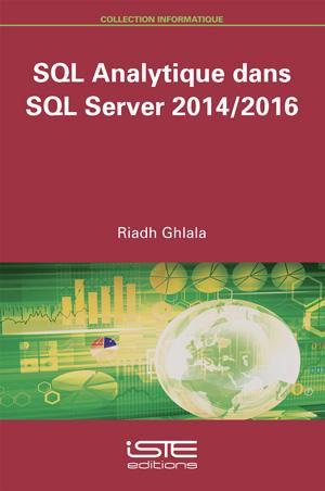 SQL Analytique dans SQL Server - iste - 9781784056094 -