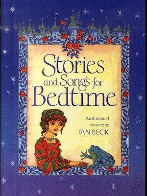 STORIES AND SONGS FOR BEDTIME UK  - OXFORD - 9780192782281 -