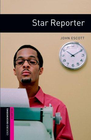 Star Reporter - oxford - 9780194234177 -