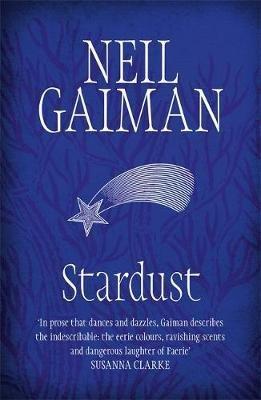 Stardust - headline - 9780755322824 -