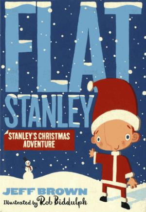 STANLEY'S CHRISTMAS ADVENTURE  - EGMONT - 9781405288088 -