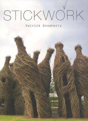 Stickwork - princeton architectural editions - 9781568989761 -