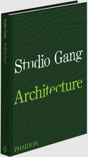 Studio Gang - phaidon - 9781838662462 -